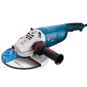 Esmerilhadeira Angular Profissional Bosch - GWS 22-180 06018A10E
