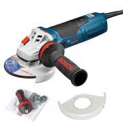 Esmerilhadeira Profissional da Bosch - GWS 17-125 CIE - 060179H0E2