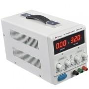Fonte de Alimentação Ajustável DC 0-30V/0-5A - Minipa - MPS-3005