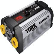 INVERSOR DE SOLDA  170 AH COMPACT ELETRODO IEC-8170 - TORK