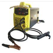 Inversora Para Solda Mig-mag/eletrodo 180 Ah - Ime 10180 Tork