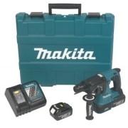 Martelete Combinado 24mm 18v Li-ion - BHR242RFE - Makita