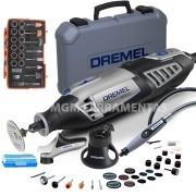 Micro Retifica Dremel 4000 - 3/36 acessórios +Brinde