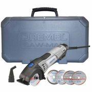 Mini-Serra Marmore Dremel Saw-Max Multiuso - F013SM20NC