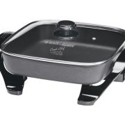 Panela Elétrica Cook Chef 220v - Pe100 Black E Decker
