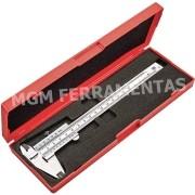 Paquimetro Universal Analogico 150mm Starrett - 125MEB-6/150