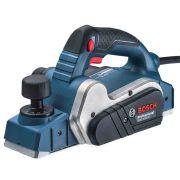 Plaina Eletrica Profissional Bosch - GHO 16 82D - 06015A40D0