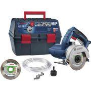 Serra Marmore gdc 151 Titan Profissional - Bosch - 06015487D2