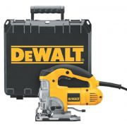 Serra Tico Tico 700 Wts + Maleta Ação Pendular Dw331k Dewalt