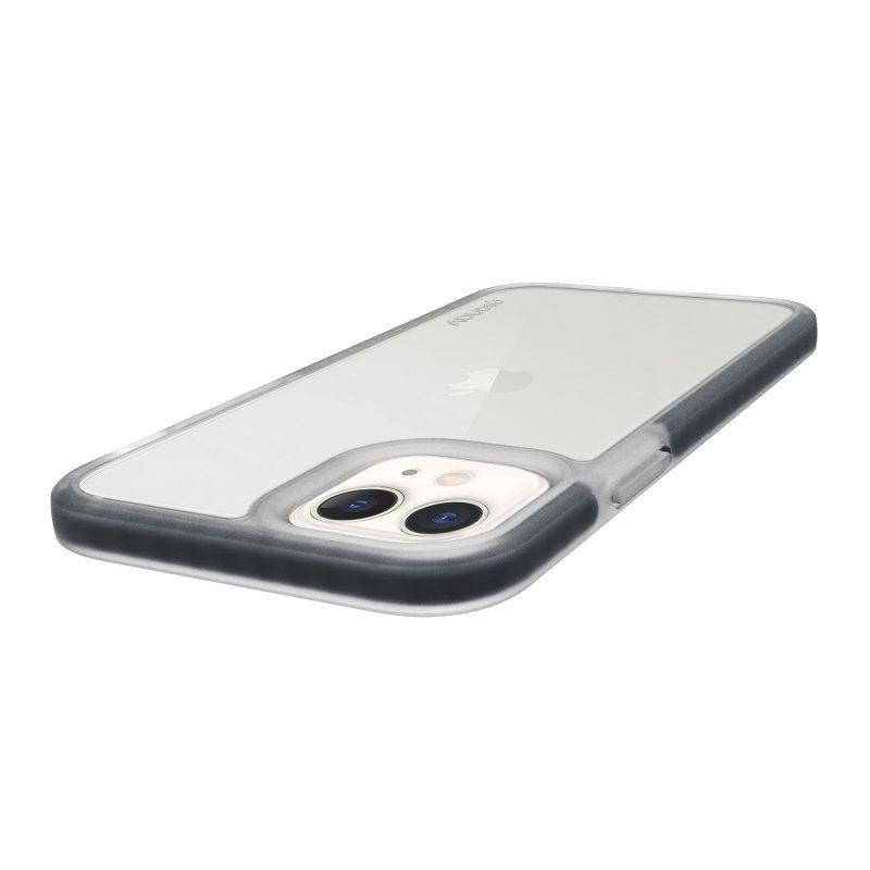 Capa Anti-Impacto Compatível com iPhone 12 Mini - IPI12MSG