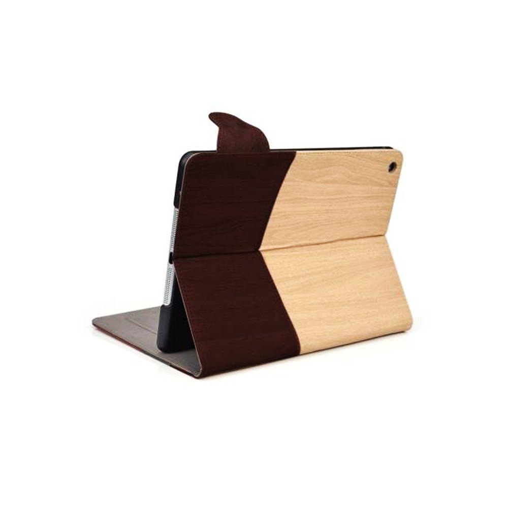 Capa Fólio Slim IPad Mini Retina Wood - Geonav