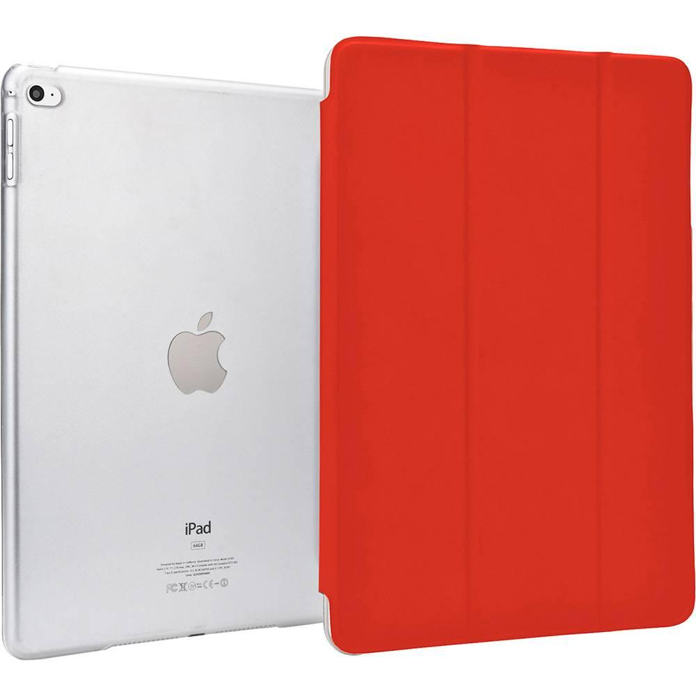 Capa Fólio Ultrathin Cover Ipad Mini 2, 3 e 4 Vermelha - Geonav