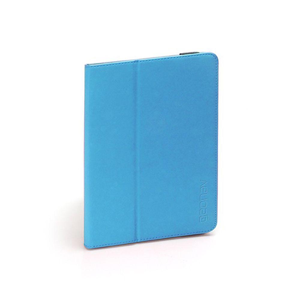 Capa Fólio Universal para Tablets de 7' À 8' Azul Claro - Geonav