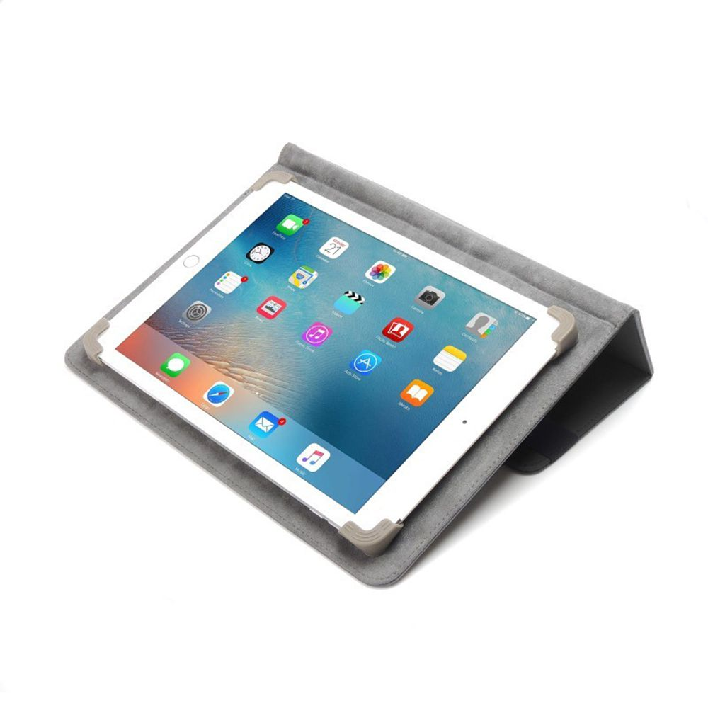 Capa Fólio Universal para Tablets de 7' À 8' Preto - Geonav