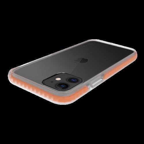 Capa Impact PRO iPhone 11 - IPI11OR - LARANJA