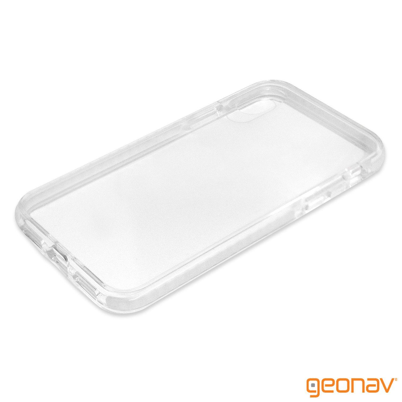 Capa Impact PRO Iphone X White - IPIXW - Geonav