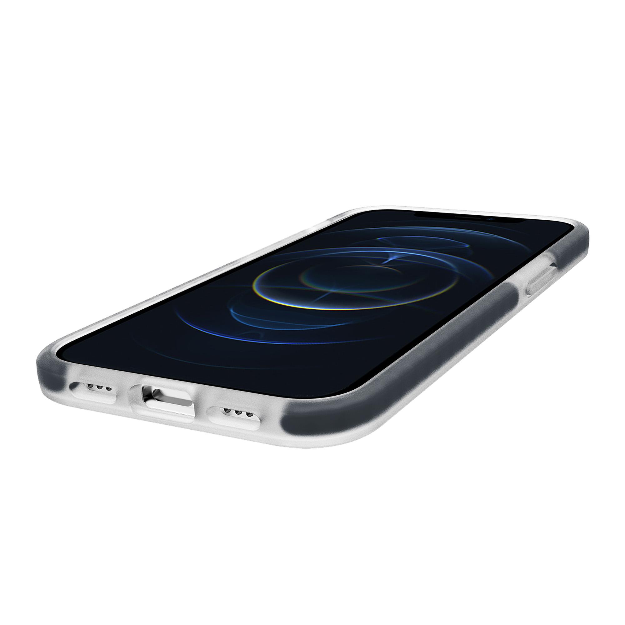 Capa IMPACT PRO Compatível com iPhone 12 e iPhone 12 PRO  - IPI12PSG