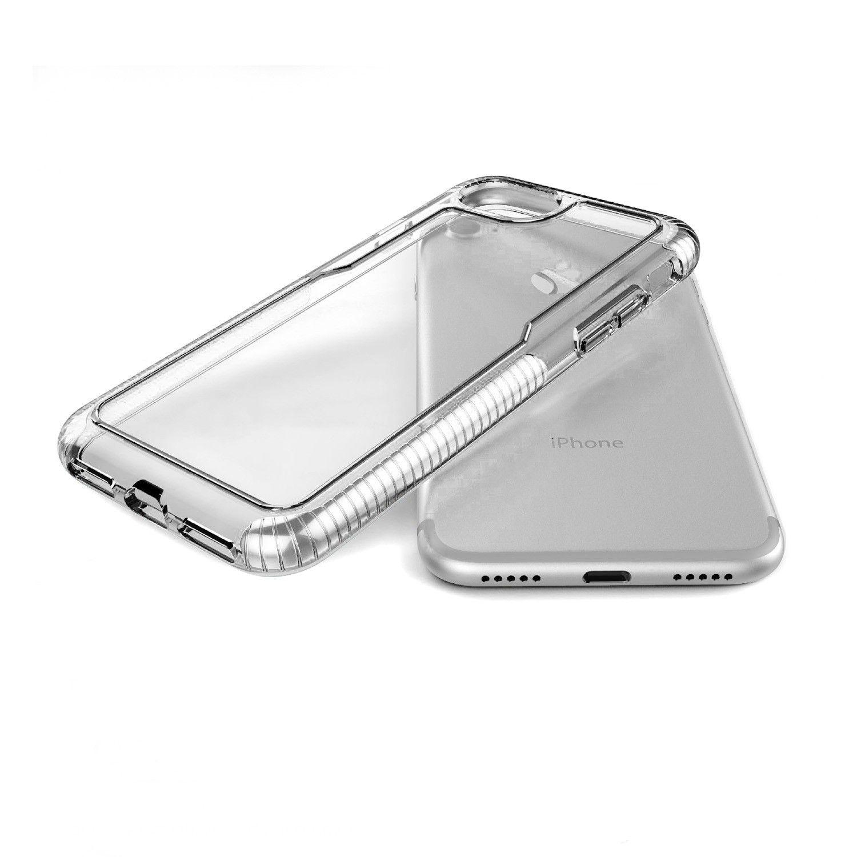 Capa Iphone 7 / 8 Impact PRO Branca - IPI7W - Geonav