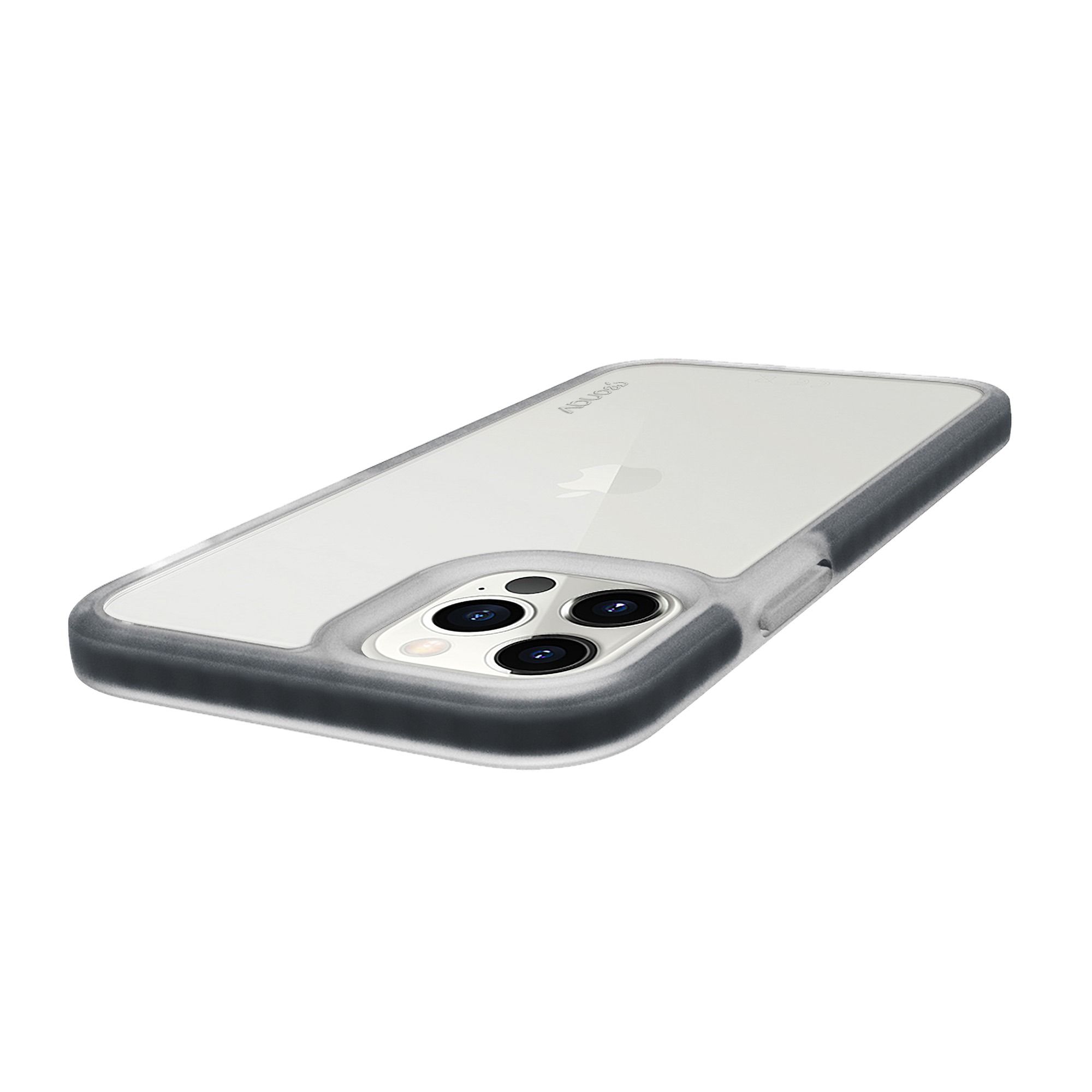 Capa Para iPhone 12 PRO MAX IMPACT PRO - IPI12PMSG - Geonav