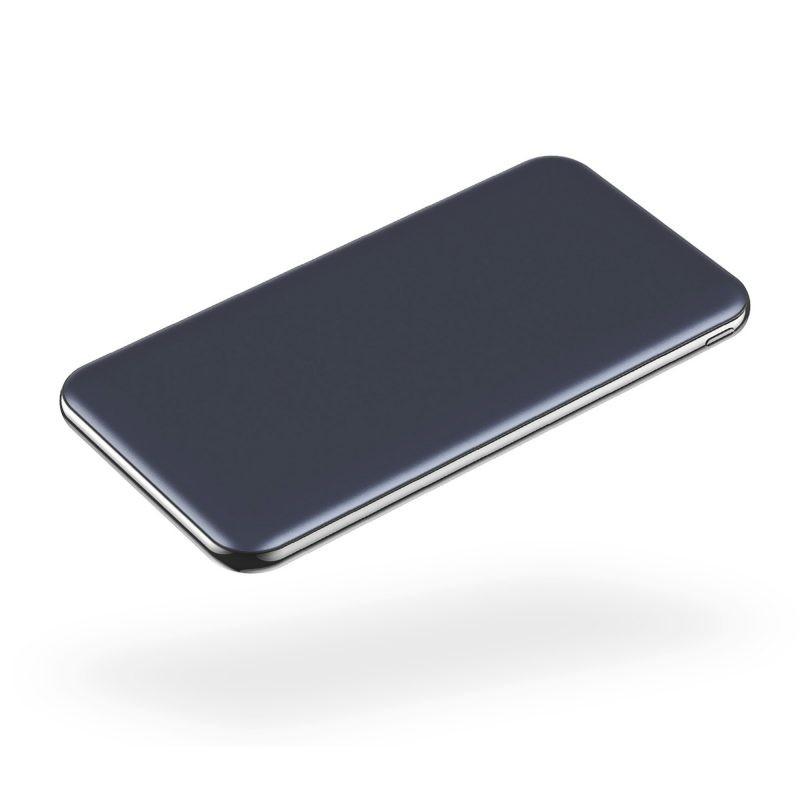 Carregador Portátil Universal Azul Escuro 15000mAh - Geonav