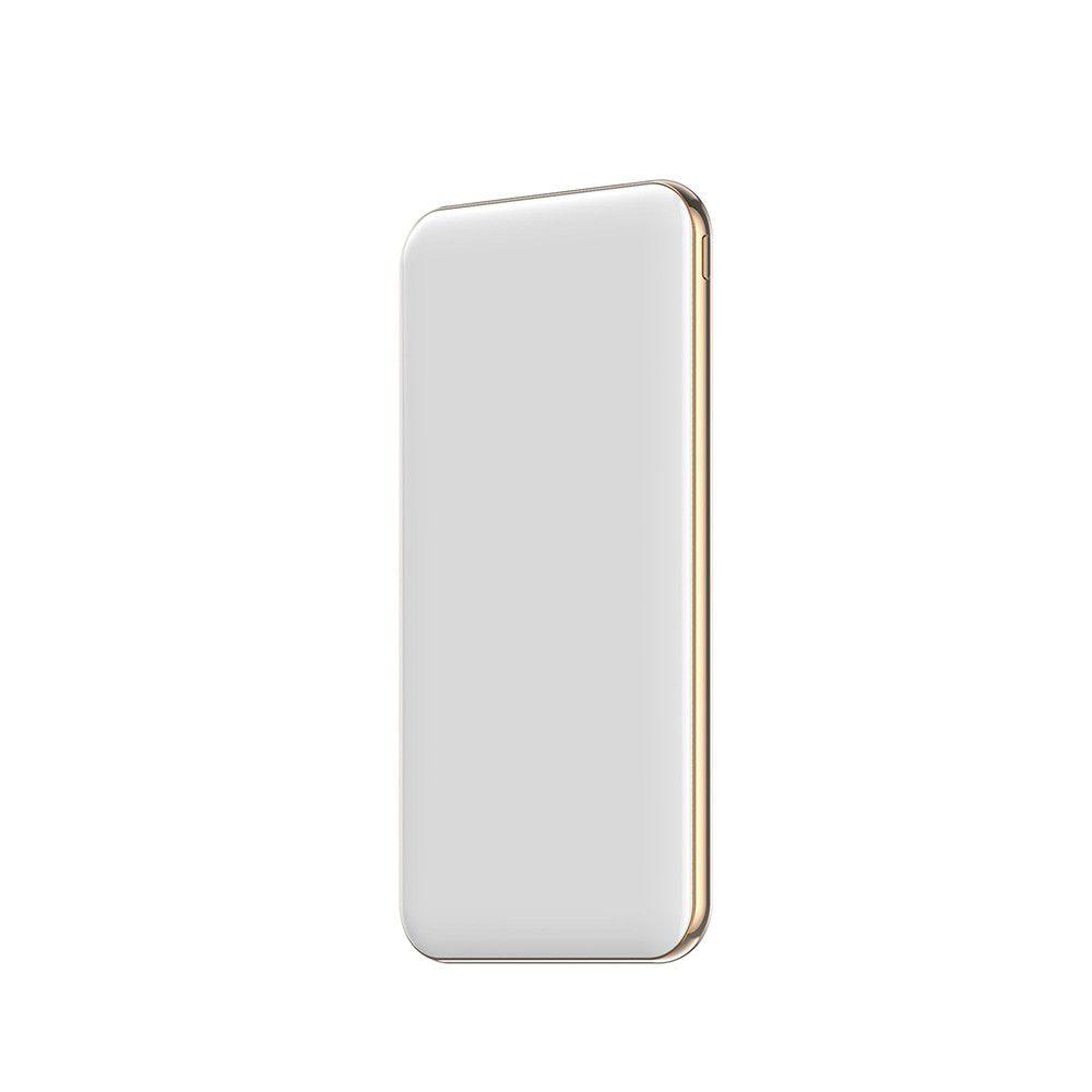 Carregador Portátil Universal Branco 15000MAH - Geonav