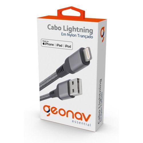 KIT P/REVENDA Cabo Micro USB C/12 Unidades Sortidas 1M Essential - Geonav