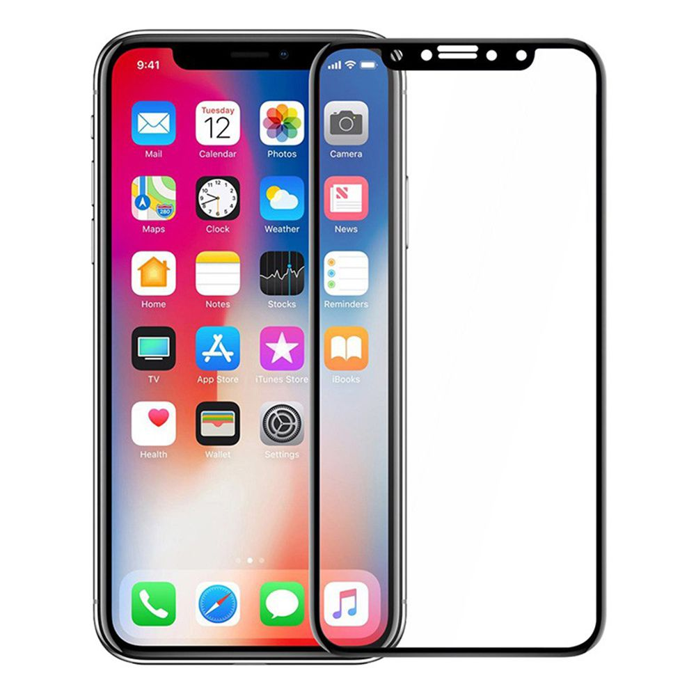 Película 3D Glass Iphone X - Geonav