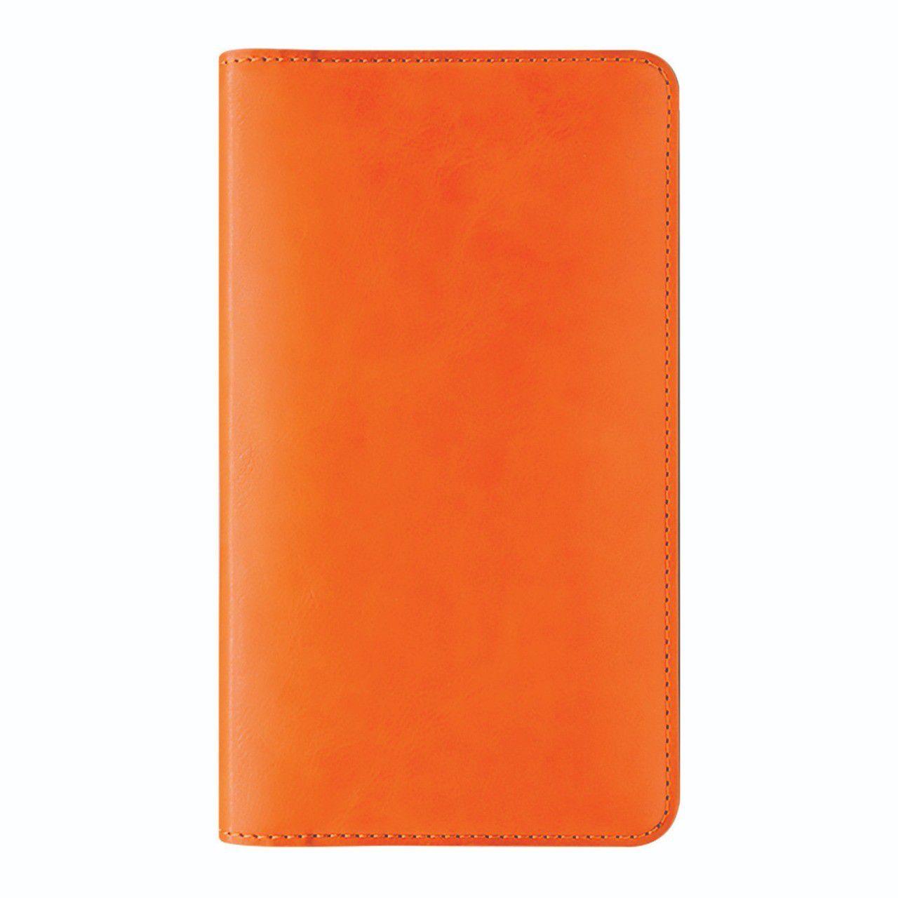 Porta Passaporte e Smartphone Orange - Geonav