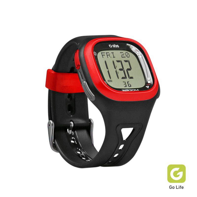 Relógio Inteligente para Natação - BEAT SWIM TRACKER - SBSMobile