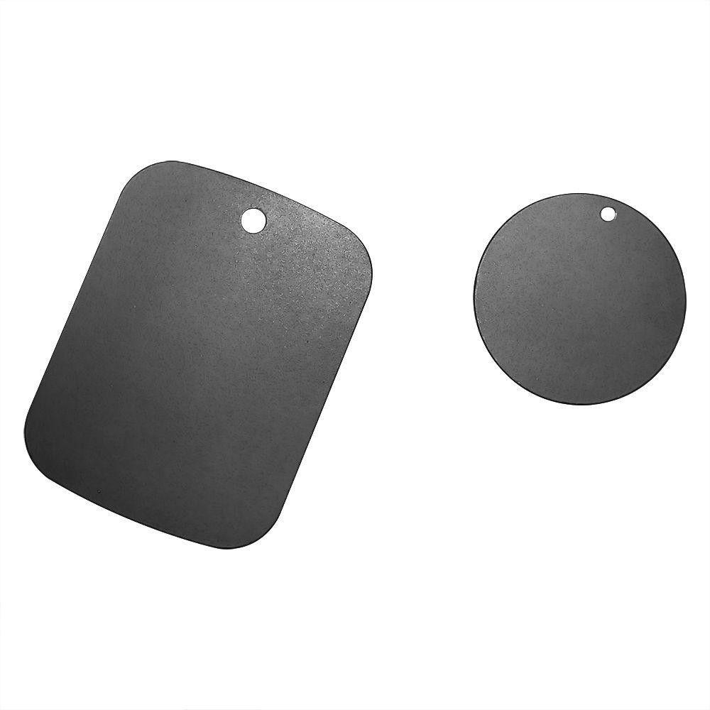 Suporte Veicular Magnético Universal para Smartphones - Geonav
