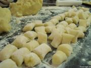 Nhoque de Mandioca 500g Tradicional
