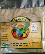 FOLHA DE AMORA BRANCA 50G - MARFIL