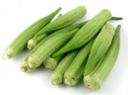 Quiabo Agroecológico - 300g