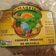 Cookies de Granola - 100g
