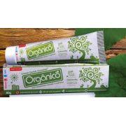 Creme Dental Orgânico e Natural (Sem Flúor) – Suavetex – (80g)