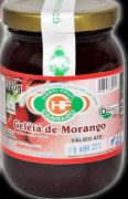 GELÉIA DE MORANGO COM PEDAÇOS 320g