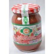 Geleia de morango sem adição de açúcar 260G - CARRARO