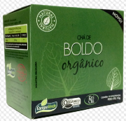 Chá de Boldo CAMPO VERDE - 10 Sachets Orgânico