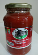 Molho de Tomate Temperado