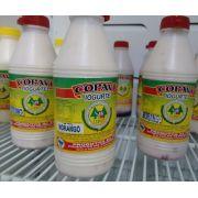 Iogurte Polpa Morango 400ml - Conversão