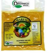 Colorau Pó Orgânico 50g - Marfil