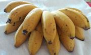 Banana Maçã Orgânica 1kg