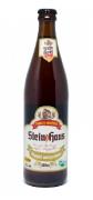 Cerveja Orgânica Stein Haus Doppel Weizem 500ml