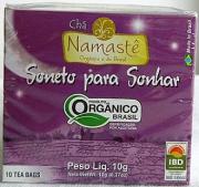 Chá Soneto Sonhar– caixa com 10 sachês de 10 g – Daterra