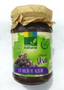 Geleia Orgânica de Uva Sem Açucar COOPERNATURAL