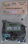 MENTA ORGÂNICA QUINTA VERDE 10g