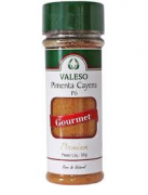 Pimenta Cayena  Pó Gourmet 30g VALESO