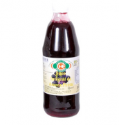 SUCO DE UVA BORDÔ 500ML- CARRARO