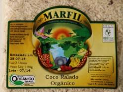 Coco Ralado - 100g