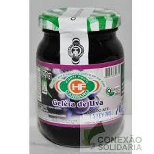 DOCE CREMOSO DE UVA 320g